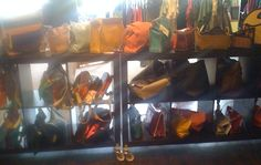 We have some amazing bags from Haiku, #timbuk2, Hardware by Renee, Baskets of Cambodia and Viva Zapata.