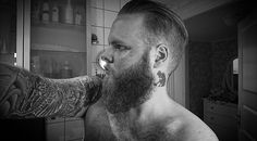 Visit Ratemybeard.se and check out @revofev - http://ratemybeard.se/revofev/ - support #heartbeard - Don't forget to vote, comment and please share this with your friends.