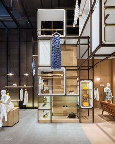 Stunning Stores Around the World