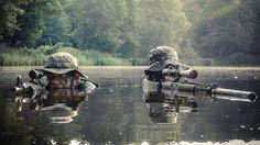 Navy SEAL's