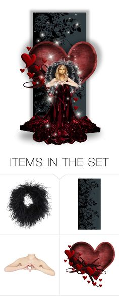 """Simply In Love...by tt"" by fowlerteetee ❤ liked on Polyvore featuring art"