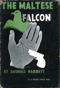 THE MALTESE FALCON - In his best known book, Dashiell Hammett pens the stylish Sam Spade, protagonist of The Maltese Falcon. He's tough eno. Eragon Quotes, Library Books, My Books, Dashiell Hammett, Thriller Novels, Modern Library, Top Movies, Book Authors, This Book