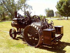 Port Huron Steam Engine