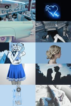 _#!#_/Character Aesthetic: Betty Cooper=!