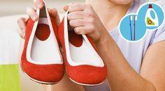 Como limpar sapatilha de tecido - Bolsa de Mulher