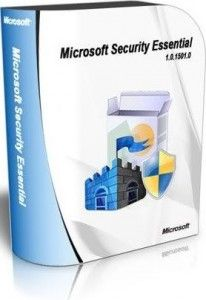 Microsoft Security Essentials Latest Version Free Download Update Crack+Patch