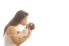 Relational Pose | Newborn Photography