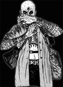 WOD Vampire Clans | Vampire: the Masquerade. Отступники Салюбри (Salubri ...