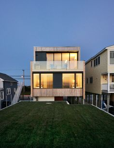 Love Shack by Ambit Architecture