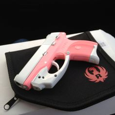 Ruger LC9, known for accuracy and great for women!