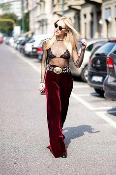 moda, looks, inspiração, veludo, velvet, trend, tendências, botas, hit, temporada, inverno, fw, fashion week, street style, style, fashion, mood, veludo, inverno 2017, sapato veludo, bota em veludo,