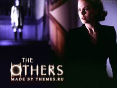 Les Autres (The Others) d'Alejandro Amenabar avec Nicole Kidman ...