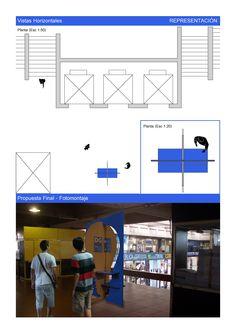 ICP I - TP3/6 - Ejercicio de Diseño con Restricciones (Planta y Representación del Espacio)