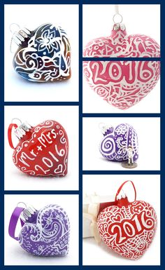 My personal favorites!  Doodle Art design awesome!