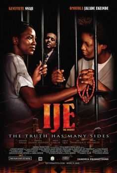 "When ""Ijé: The Journey"", a 2010 Nigerian drama film directed by Chineze Anyaene was released, there were long queues at the few cinemas i. Download Free Movies Online, Music Download, Watch Funny Videos, Nigerian Movies, Sundance Film, We Movie, Drama Film, Movies 2019, Film Industry"