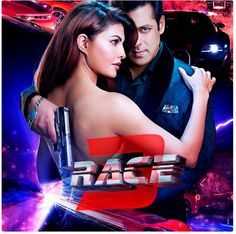 Race 3 is an upcoming Indian Hindi-language action thriller film directed by Remo D'Souza and produced under Tips Films. The film features Salman Khan, Anil Kapoor, Bobby Deol, Jacqueline Fernandez, Daisy Shah and Saqib Saleem. Watch Bollywood Movies Online, Hindi Movies Online, Christopher Robin, Jurassic World, Download Free Movies Online, Download Video, Race 3, 3 Movie, Movie Songs