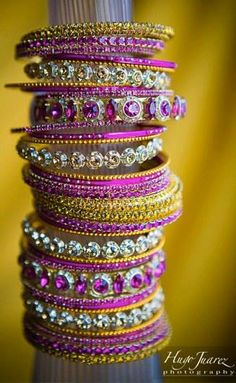 bangles churi  ❤❤♥For More You Can Follow On Insta @love_ushi OR Pinterest @ANAM SIDDIQUI ♥❤❤