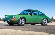 1971 Porsche 911 2.2 S | Gooding & Company