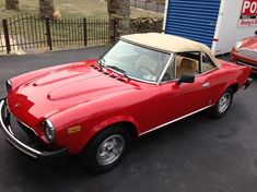Displaying 14 total results for classic Fiat 124 Spider Vehicles for Sale. Fiat 124 Spider, Fiat Cars, Cars For Sale, Convertible, Nostalgia, Childhood, Infinity Dress, Infancy, Cars For Sell
