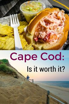 Is a Cape Cod vacation worth the travel headaches and crowds? Find out here whether this famous Massachusetts beach destination lives up to the hype, and how to make the most of it in terms of which towns, food, and attractions are best!:
