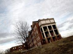 Dejarnette Children's Asylum, Staunton Va  http://en.wikipedia.org/wiki/Western_State_Hospital_(Virginia)