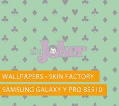 Aquí encontrarás todos los Wallpapers para tu SKIN!!!!