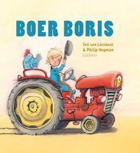Boer Boris- Digitaal Super leuk voor interactief voorlezen