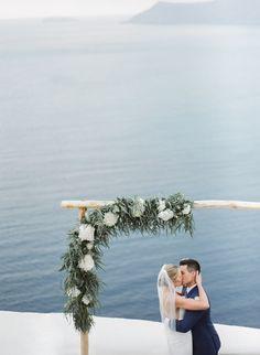 Intimate Wedding and a huricane in Santorini Santorini Wedding, Intimate Weddings, Destination Wedding Photographer, Fine Art, Inspiration, Wedding Ideas, Wedding Bride, Biblical Inspiration, Visual Arts