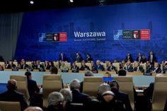 Απόστρατοι Αξιωματικοί Αεροπορίας : Το NATO θα αναπτύξει τέσσερα πολυεθνικά τάγματα στ...
