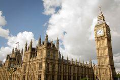 Big Ben e Houses of Parliament   da jamesvip65