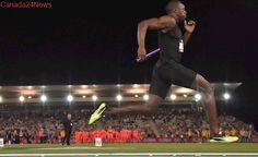 Usain Bolt to run 100 metres at Golden Spike event