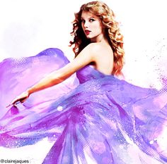 Taylor Swift Edit by Claire Jaques