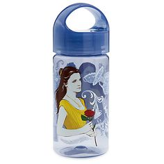 Belle Water Bottle - Beauty and the Beast - Live Action