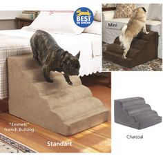 Animals Matter Companion Standard Ramp - Dog Beds, Dog Harnesses and Collars, Dog Clothes and Gifts for Dog Lovers | In The Company Of Dogs