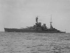 MaritimeQuest - HMS Repulse (1916) Page 2