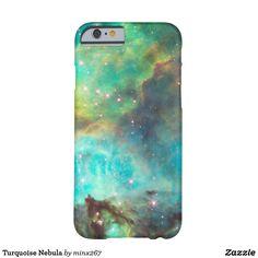 Turquoise Nebula Bar