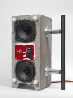 Tom Sachs: Exhibitions / Tom Sachs: Boombox Retrospective 1999 - 2015
