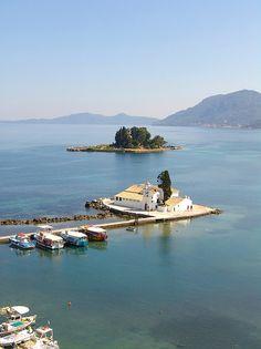 Amazing destination for you summer holidays.....Corfu, Greece