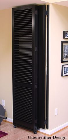 Fabulous Tips and Tricks: Room Divider Wall Division vintage room divider closet doors.Room Divider Bedroom Home room divider wall middle. Bedroom Divider, Bamboo Room Divider, Room Divider Walls, Living Room Divider, Room Divider Screen, Room Divider Bookcase, Divider Cabinet, Room Divider Curtain, Screen Doors