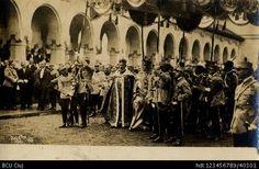 Incoronarea regilor Romanei - Alba Iulia