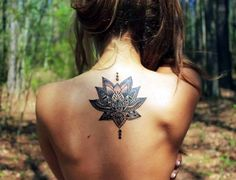 45 Purposeful Mandala Tattoo Designs For Women - Page 2 of 3 - Latest Fashion…