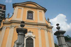 Chiesa di Sant'Abbondio a Cunardo