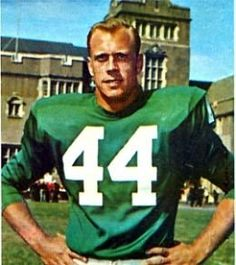 Pete Retzlaff Philadelphia Eagles 1956-66.