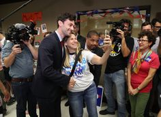 'Democrats are angry': All eyes are on Georgia as the first major referendum on Trump's presidency draws to a close