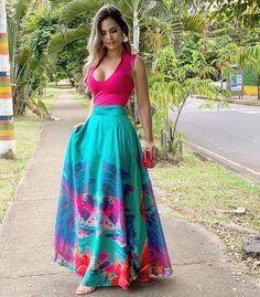 Royal Fashion, Indian Fashion, Girl Fashion, Fashion Outfits, Outfits 2016, Dress Outfits, Casual Outfits, Dresses, Fiesta Outfit