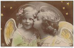 Postkaarten > Thema's > Kinderen / FANTAISIE - Delcampe.net