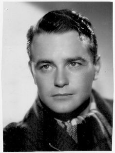 Lew Ayres Hollywood Men, Golden Age Of Hollywood, Classic Hollywood, Lew Ayres, Actor Secundario, Doctor On Call, Classic Man, Handsome, Hero
