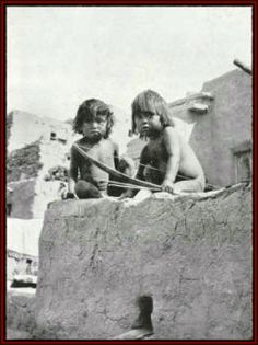 Indian Pictures: American Indian Children's Photos and Images