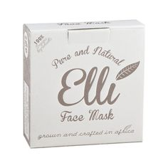 Discover the essence of Africa with the Elli beauty range. Organic Beauty, Organic Skin Care, Hand Scrub, The Balm, Fragrance, Place Card Holders, Pure Products, Face, Crafts