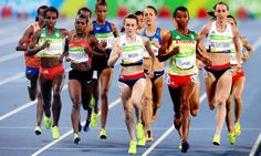 AW - Laura Weightman and Muir hope 1500m has cleaned up its act